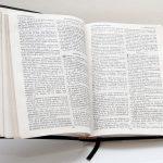 La Bible avertit